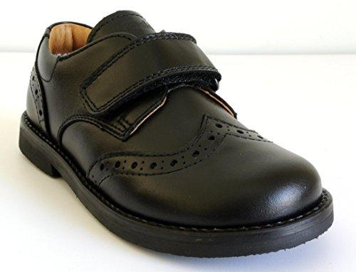 FRODDO Leder Schuhe Halbschuhe Sneaker schwarz -30-pfoten.de a58bfcf262