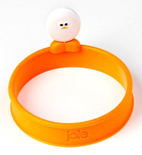MSC International Jo!e Roundy Egg Ring Forms, 5-Pack ()
