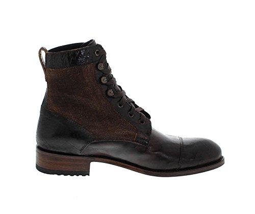 Uomo Quercia Fashion chukka Boots9791 FB Stivali nw7YzqWzU