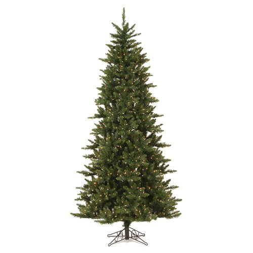 Christmas Fir Camdon Tree (Vickerman 9'-6