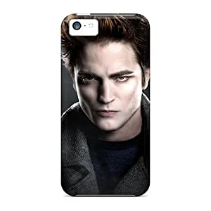 Hot XanNVYn5296ukGTk Case Cover Protector For Iphone 5c- Twilight Edward Hd