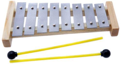 DLuca Notes Children Xylophone Glockenspiels