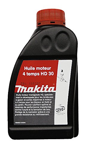 Aceite de motor Makita 4-reloj HD30 600 ml 980508620