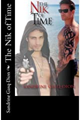 The Nik of Time (Assassin/Shifters) Paperback