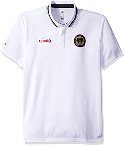 MLS Mens Sideline Team Polo