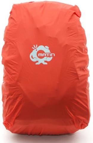 Matin Outdoor Camping Hiking Backpack Rucksack Rain Cover Bag //M 30L - 45L