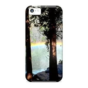 Fashion Design Hard Cases Covers/ HdT40497ENyT Protector For Iphone 5c