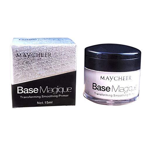 (Transforming Smoothing Primer Long-lasting Shrink Pores Concealer Foundation Cream)