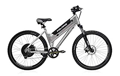 Polaris Terrain EV503 Electric Mountain Bike from Shocking Rides