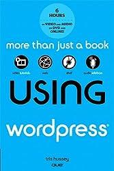 Using WordPress, with DVD