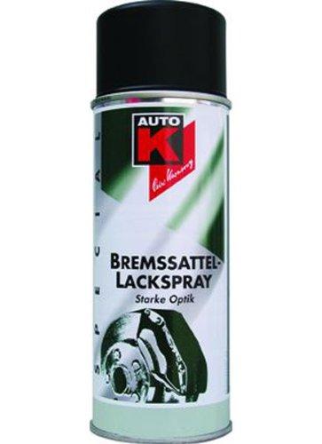 Auto-K Bremssattel Lackspray Bremsen-Lack schwarz 400ml Kwasny