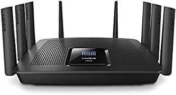 Linksys EA9400 Tri-Band Wireless-AC5000 Gigabit Router