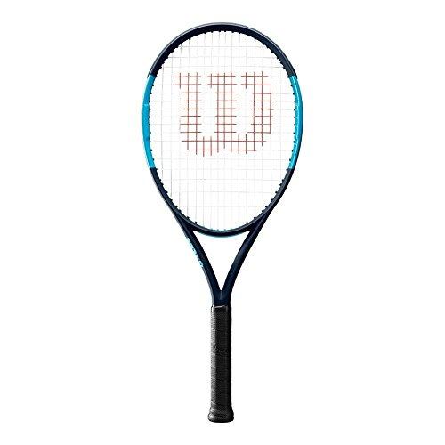 Wilson Ultra 110 Tennis Racquet (4 1/4) (Wilson Ultra Tennis)