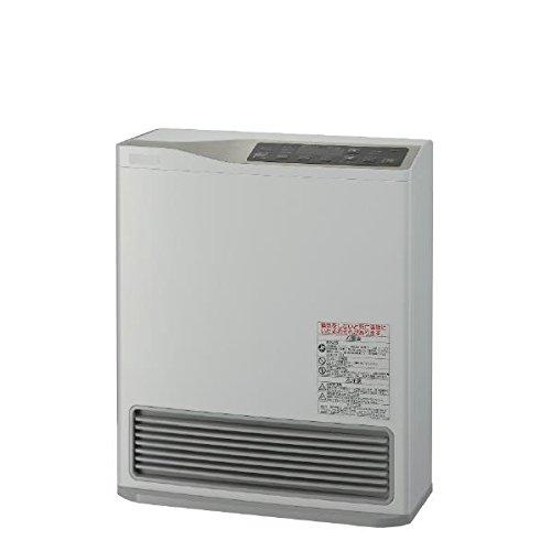 大阪ガス 【都市ガス用】ガスファンヒーター 1-140-8073   B076LH4VGR