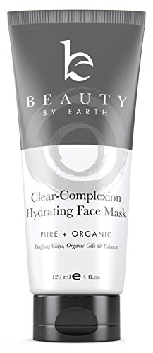 Best Lush Face Mask For Oily Skin - 6