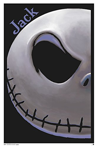 Trends International Poster Nightmare Christmas product image