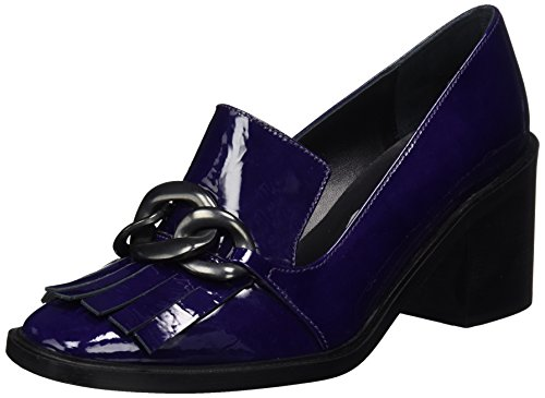 3352 Mocasines Gil Paco Mulberry P Mujer Morado Para mulberry S1wEFUxq
