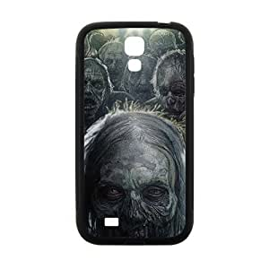 Happy Walking dead scary walker Cell Phone Case for Samsung Galaxy S4