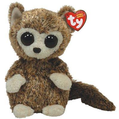 Amazon.com  Ty Beanie Babies Peepers - Bush Baby  Toys   Games b56b9ea6870