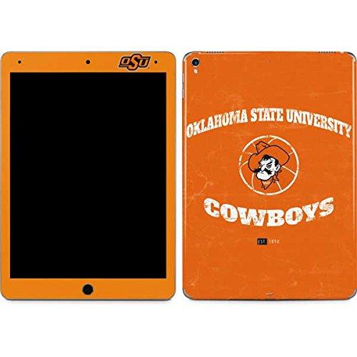 Oklahoma State University iPad Pro 12.9in Skin - OSU Oklahoma Cowboys Orange by Skinit