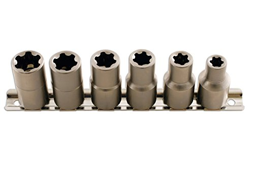 Laser - 5150 EPL Sockets - 6pack qty