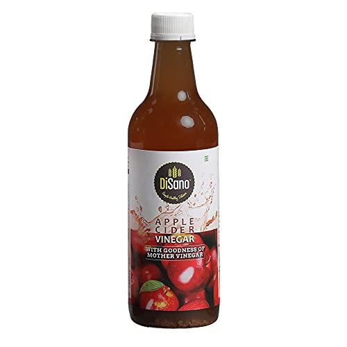 DiSano Apple Cider Vinegar, Filtered – 500ml