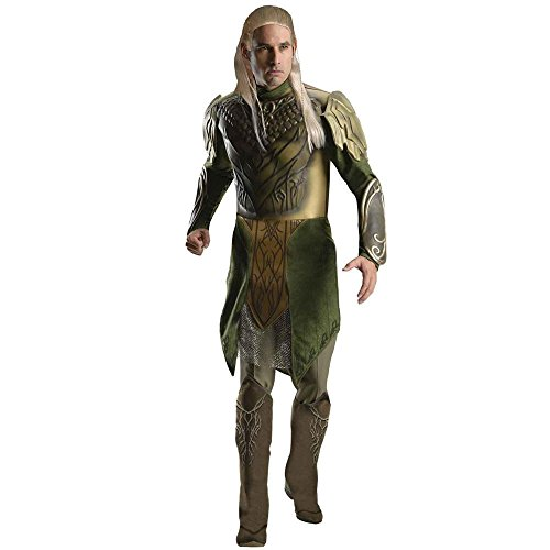 Rubies Lord of the Rings Deluxe Legolas Costume -