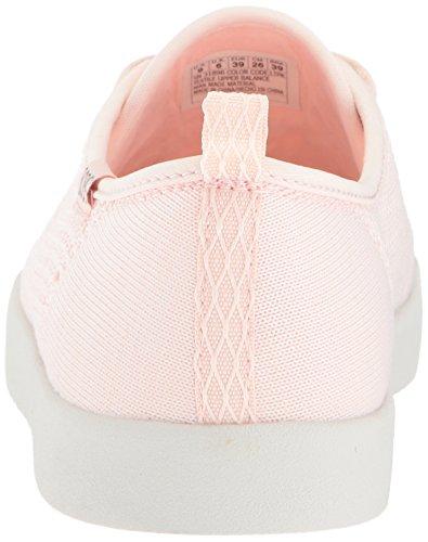 Skechers Pink Light Blossom Loved Bobs Spring B Femme Rose Baskets rzrAw
