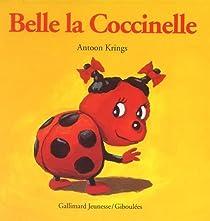 Belle la Coccinelle par Krings