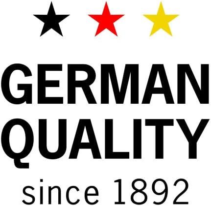 SEVERIN Gril de Contact, Pour Griller et Gratiner, 1 800 W, KG 2389, Argent/Noir