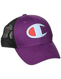 Champion Life Gorra con Logo C