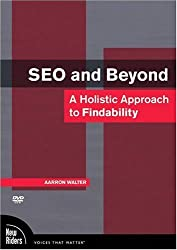 SEO and Beyond: A Holistic Approach to Findability, DVD