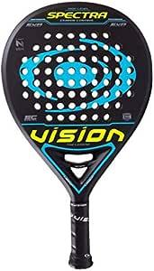 Vision Pala DE Padel Spectra Control: Amazon.es: Deportes y aire libre