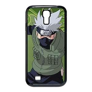 Samsung Galaxy S4 9500 Cell Phone Case Black Hatake Kakashi 010 KP2115075