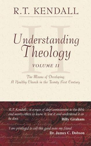 Understanding Theology: Volume 2 (T/r Systems)