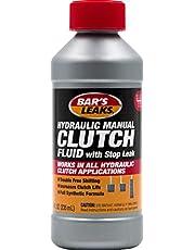 Bar's Leaks 1350 Clutch Fluid with Stop Leak - 8 oz.
