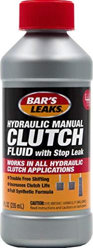 Bar's Leaks 1350 Clutch Fluid with Stop Leak - 8 oz. ()
