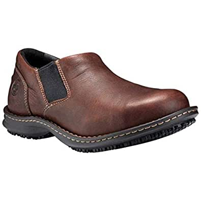 Timberland PRO Brown safety Shoes