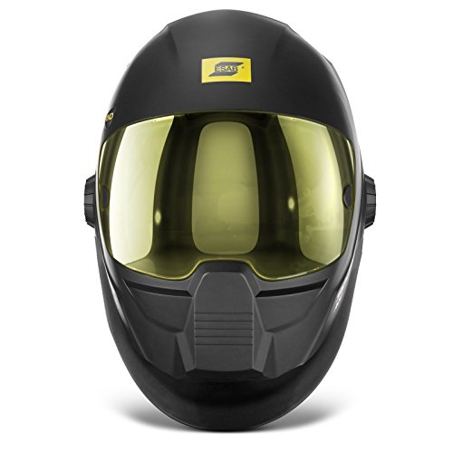 Esab Sentinel Automatic Welding A50 Helmet Hood, Part# 0700000800 - Brand New, Not In Original Packaging - Full Manufacturer's Warranty by ESAB (Image #2)