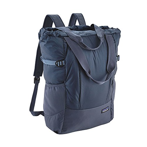 Patagonia Lightweight Travel Tote Pack 22L Dolomite Blue