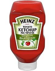 Heinz Organic Tomato Ketchup, 750mL