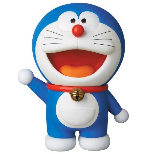 VCD Doraemon (STAND BY ME Doraemon Ver.) by Medicom Toy