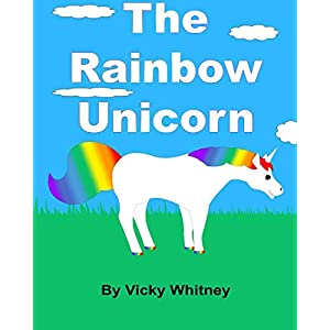 The Rainbow Unicorn