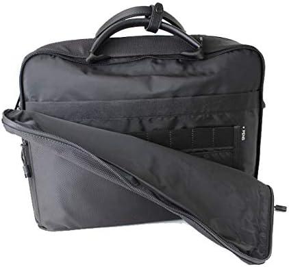 Calvin Klein ブリーフケース K50K505140 ブラック 黒色 ナイロン ラップトップバッグ ビジネスバッグ 書類かばん [並行輸入品] [並行輸入品]
