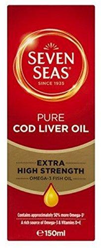 omega 3 cod liver seven seas - 5