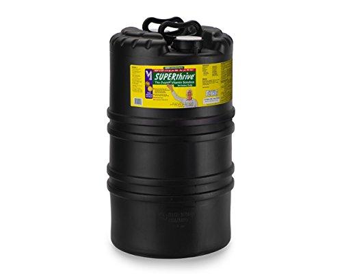 SuperThrive ST15GALLON Original Vitamin Solution Liquid Concentrate 1ea/15gal, White ()