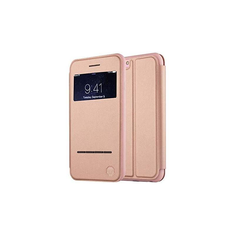 Nouske iPhone 6/6S Smart Touch Case S-Vi