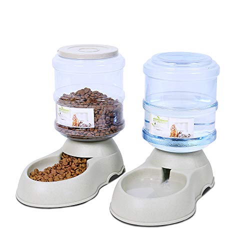 Bestselling Dog Automatic Feeders