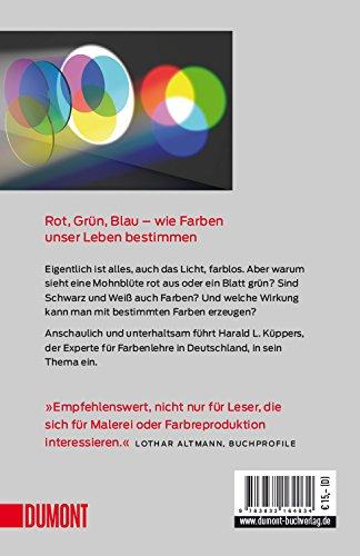 Taschenbücher: Einführung in die Farbenlehre: Amazon.de: Harald L ...