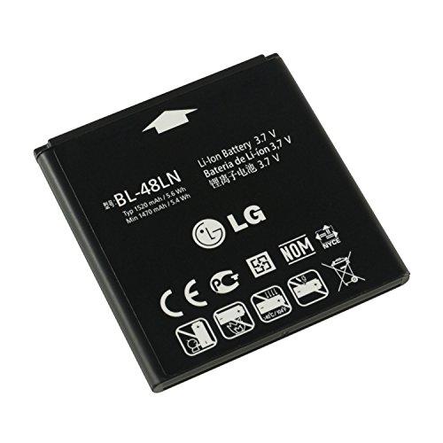 Battery LG BL 48LN P720 Optimus